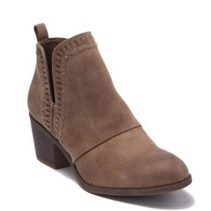 Rock & Candy Lipton Booties - Size 7